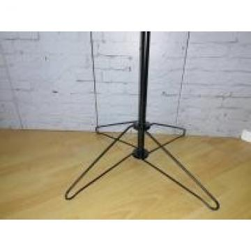 Balloons Tree Metal Display Floor Stands with Wire Foldable Base / 8 PairsTubula